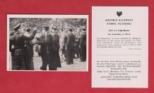 Austria v West Germany 1951 A1